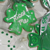 Specialty hand decorated sugar cookies and gourmet desserts made to order.